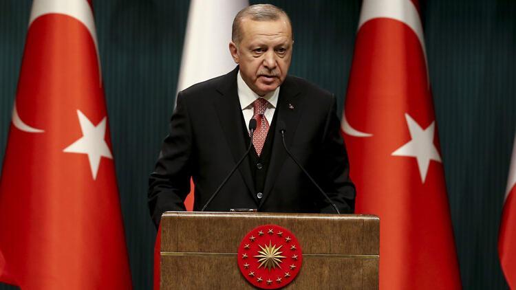 Son dakika... Cumhurbaşkanı Erdoğan: Trump'ın açıklaması beni şoke etti