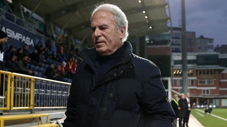 Mustafa Denizli: Oyuncular turdan dışlanmayı kabul etmedi