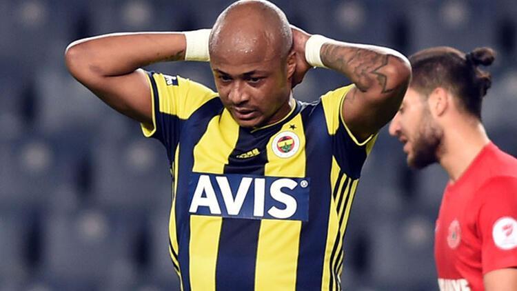 Ümraniye faciası! Fenerbahçe kupaya yenilerek havlu attı