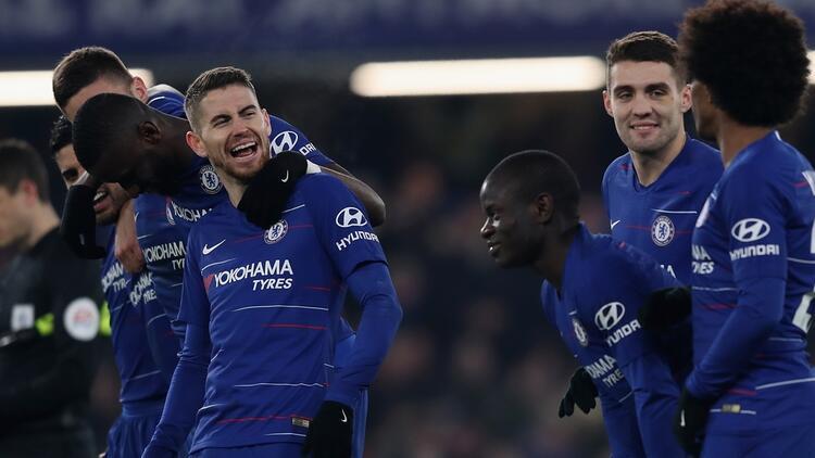 Finalin adı: Chelsea - Manchester City!