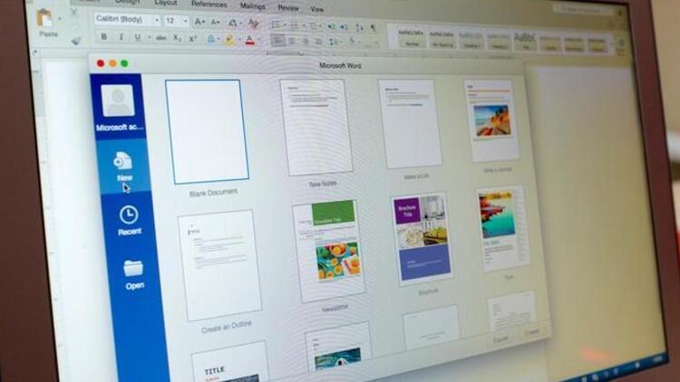 Microsoft Office, nihayet Mac App Store'da yayınlandı