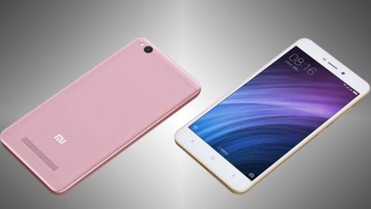 Xiaomi Redmi Go'nun tasarımı ve özellikleri işte böyle olacak