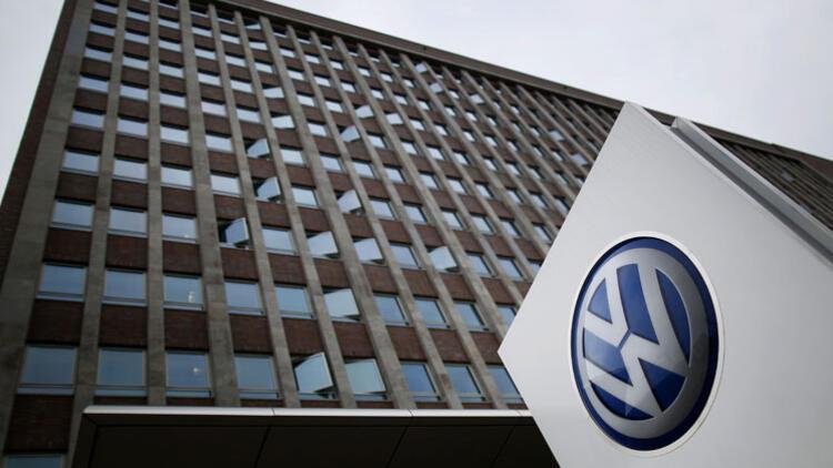 Volkswagen, vergilerden muaf olmak için ABD'yle görüşüyor