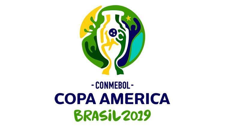 Copa America 2019'un grupları belli oldu!