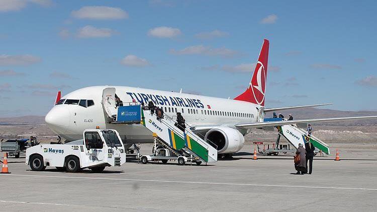 En ucuz uçak bileti 29 liradan satıldı