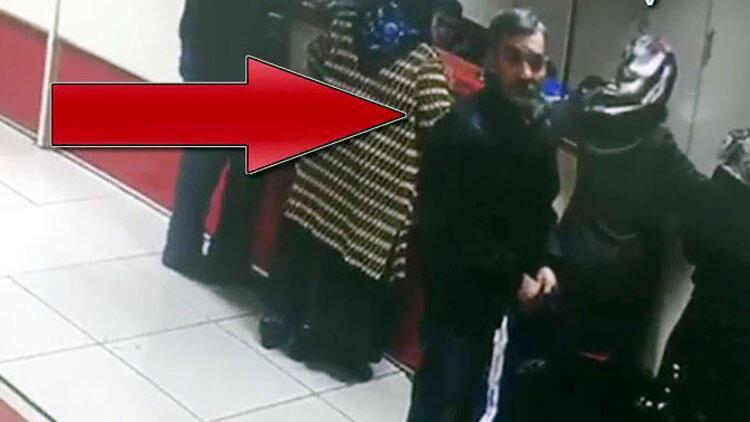 Yardım almaya gelen kadının cüzdanını çaldılar