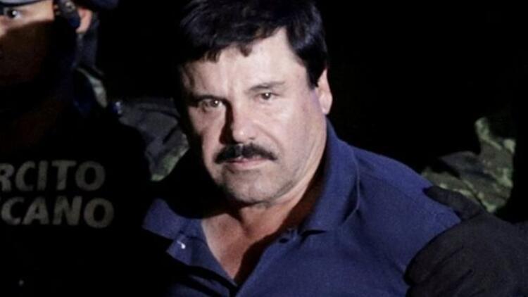 Koruması El Chapo'nun 3 kişiyi öldürdüğünü söyledi