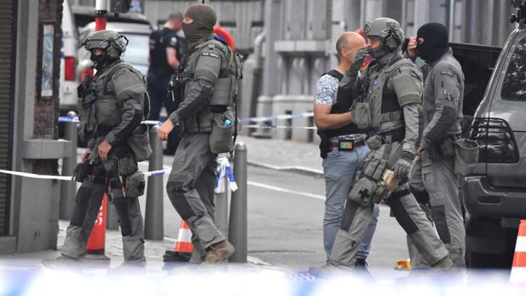 Belçika'da '182 teröristi  neden serbest bıraktık' tepkisi