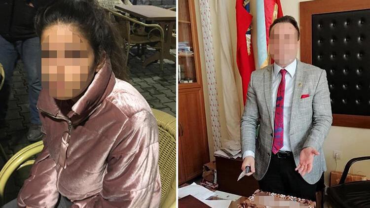Eski öğrencisini tacizle suçlanan lise müdürü serbest
