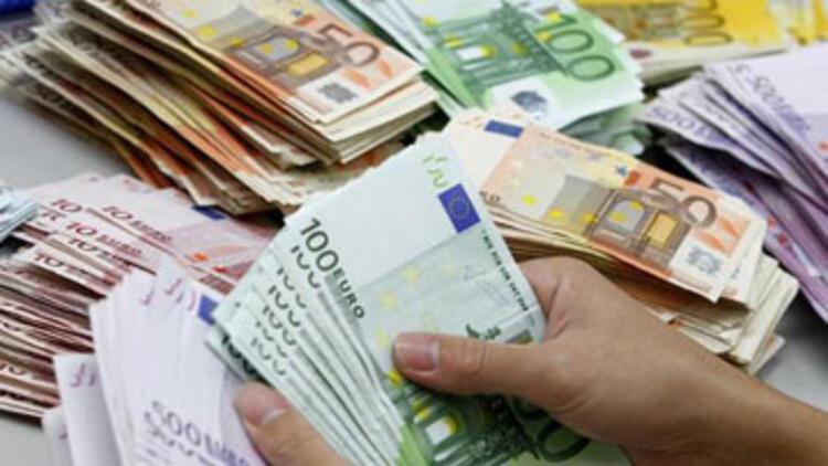 Güvenlik arttı, basmak zorlaştı, sahte Euro azaldı!