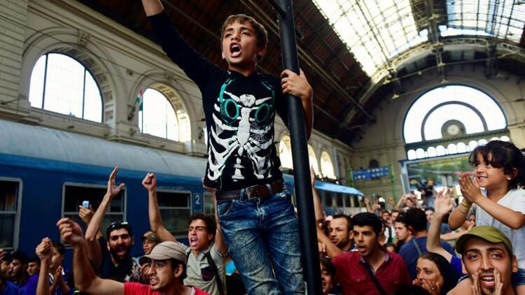 Almanya göçmen raporu: Toplum hâlâ çekimser ama daha yumuşak