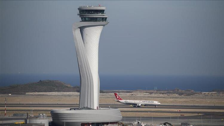 Hint Havayolu şirketi İstanbul Havalimanı'na uçacak