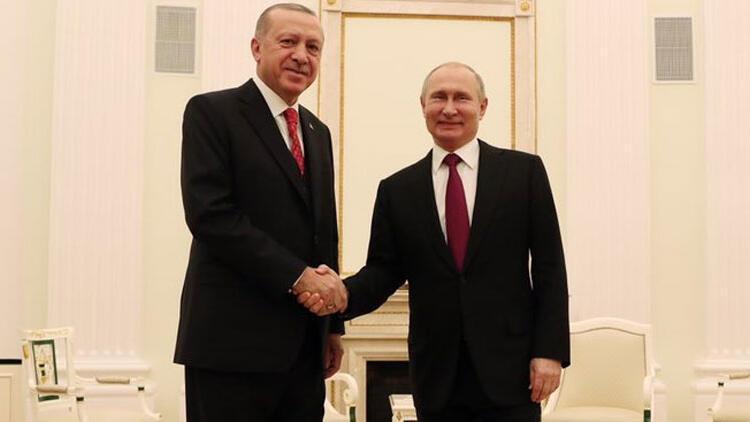 """Görüşmede gündeme gelmişti: Rusya'dan flaş """"Adana Mutabakatı"""" açıklaması"""