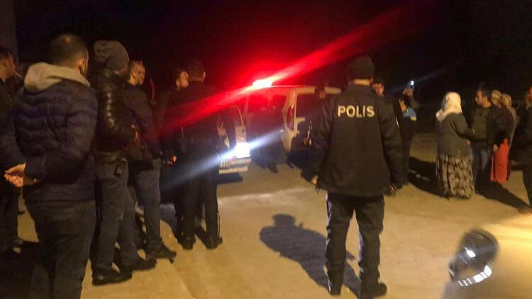 Çocukların kavgasına büyükler karıştı: 2 yaralı, 5 gözaltı