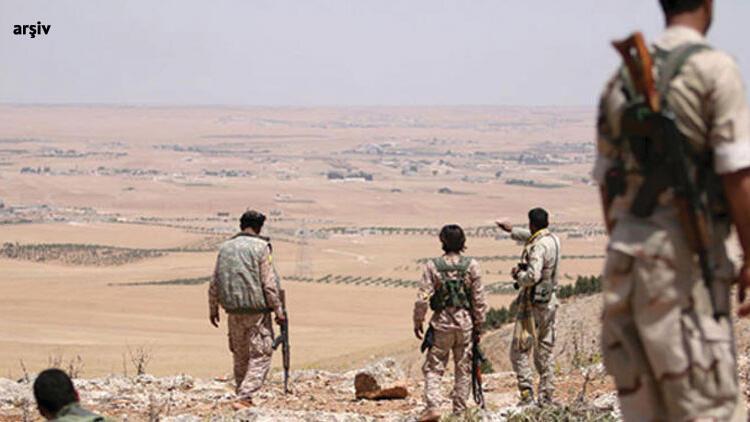 'Önemli olan YPG'nin çekilmesi'