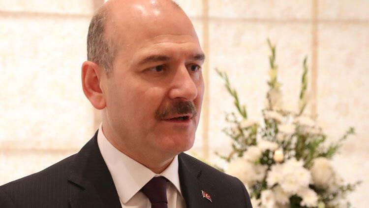 Bakan Soylu'dan seçim güvenliği ile ilgili flaş açıklamalar