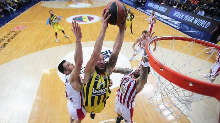 Fenerbahçe Beko, Euroleague'de doludizgin ilerliyor!