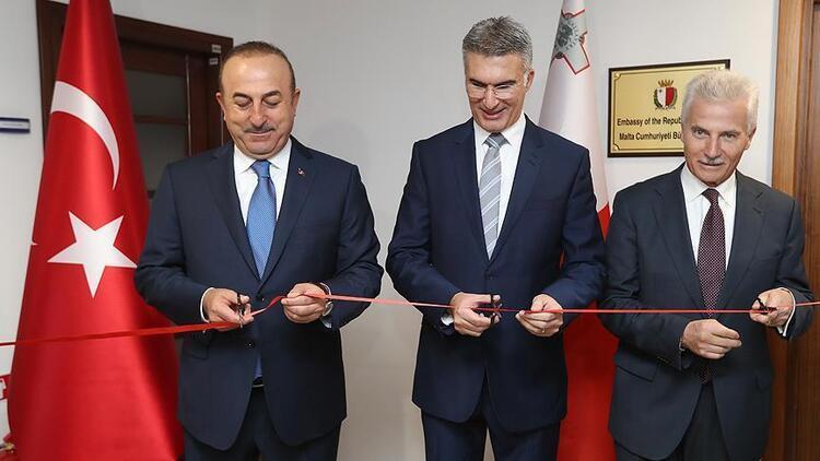 """""""Malta'nın Türkiye'ye yatırımlarının artacağını düşünüyoruz"""""""