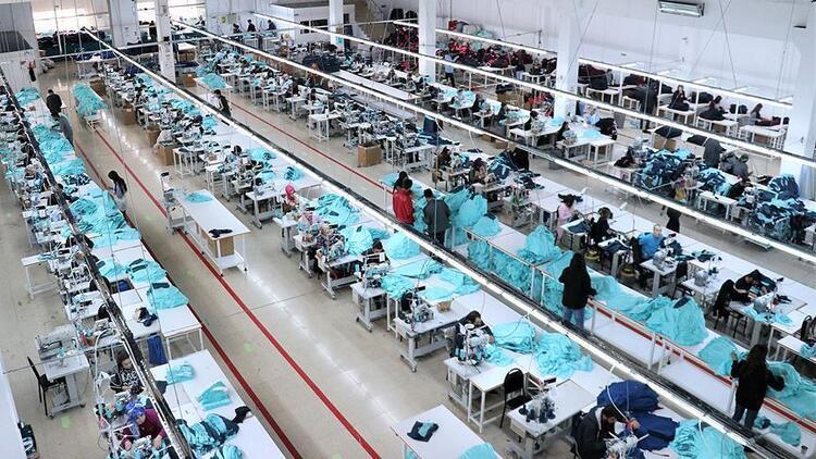 Van'da 15 bin kişiye iş kapısı