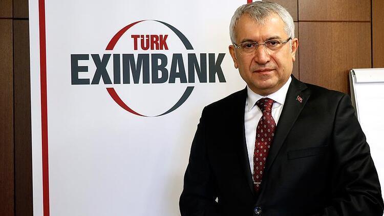 Gemi inşa sektörü içim Eximbank devrede