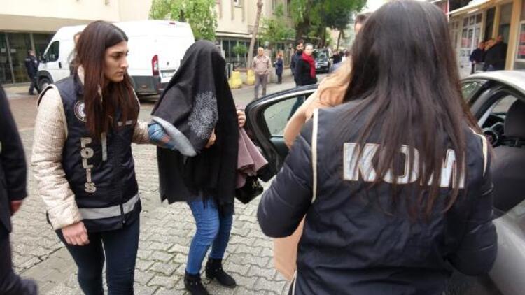 FETÖ'den gözaltına alınan 4 emniyet müdürü eşinden 2'si tutuklandı