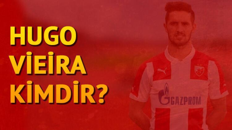 Hugo Vieira kimdir kaç yaşında? Hangi takımlarda forma giydi?