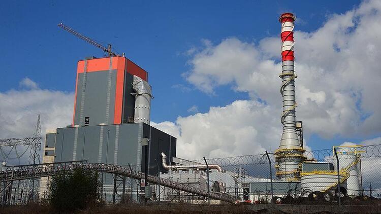 Almanya'da kömür santrallerinin kapatılması önerisi
