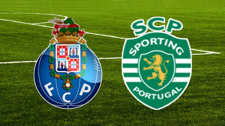 Porto Sporting Lizbon maçı ne zaman saat kaçta hangi kanalda?