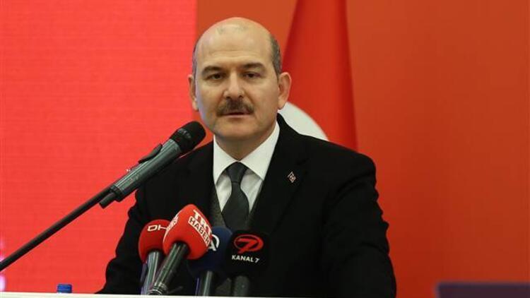 İçişleri Bakanı Süleyman Soylu'dan muhtar uyarısı