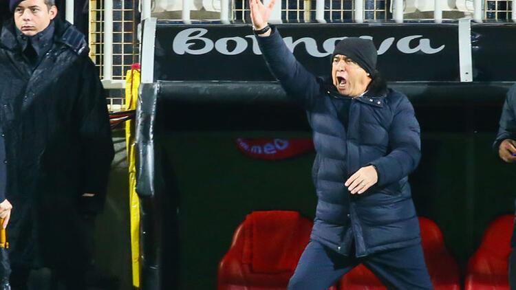 """Fatih Terim'den transfer açıklaması: """"Bu durumu Galatasaray'a uygun bulmuyorum"""""""