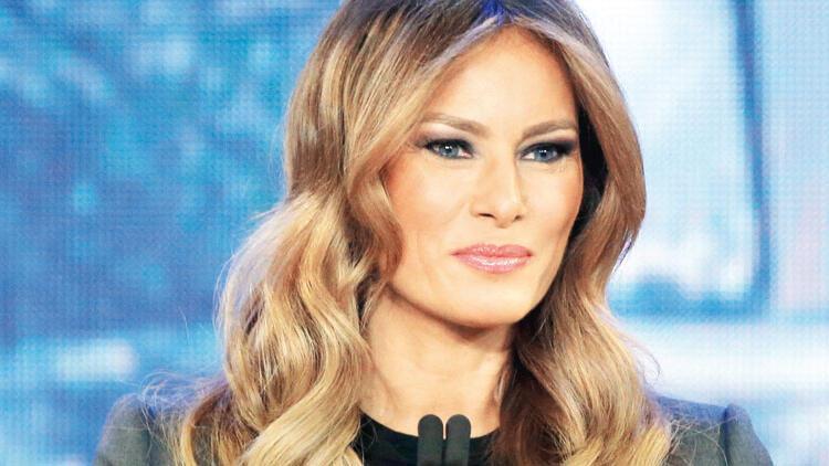 Telegraph gazetesinden Melania Trump'a özür