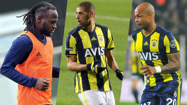 Fenerbahçe'nin transferde yeni rotası İngiltere