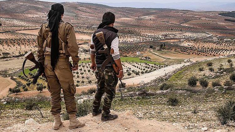 KDP Irak'taki PKK varlığına son verilmesini istedi