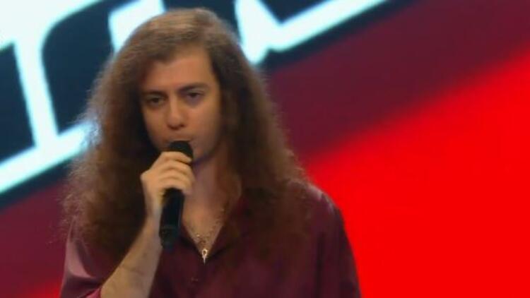 O Ses Türkiye yarışmacısı Bartu Gülhan kimdir? Kaç yaşındadır? İşte hakkında bilinmeyenler