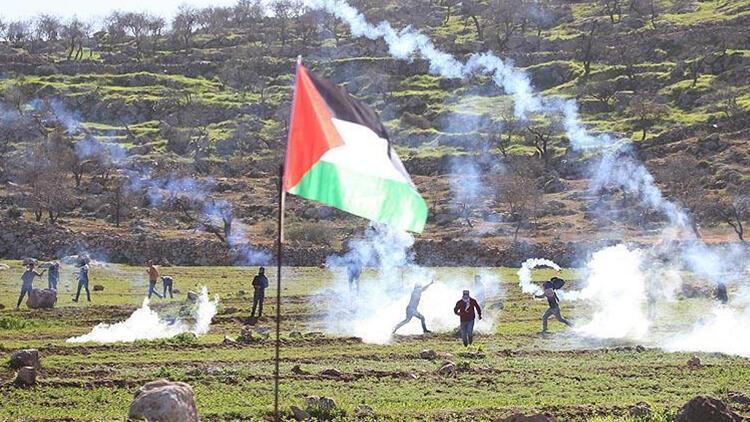 Batı Şeria'da İsrail şiddeti sürüyor