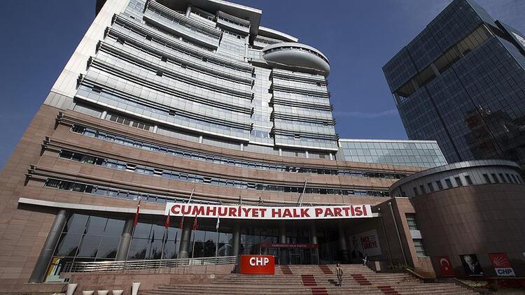 """CHP'de """"gergin"""" PM toplantısı"""