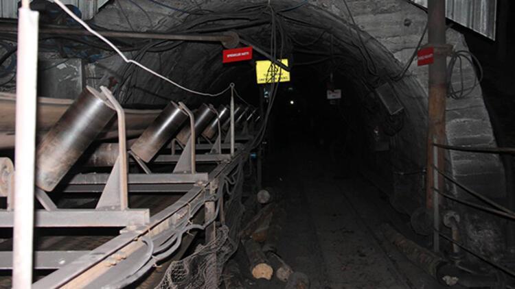 Son dakika! Maden ocağında göçük...