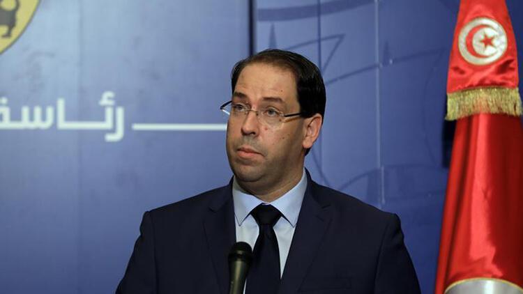 Başbakan Şahid'e yakın 'Yaşasın Tunus' Partisi kuruldu