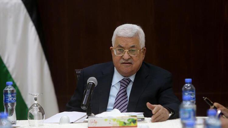 Filistin'de yeni hükümet kurma sinyalleri