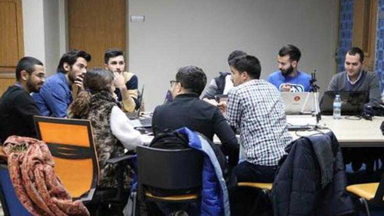 Oyun geliştiriciler Gaziantep'te buluştu