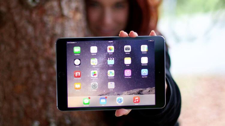 Yeni iPad'ler yüzünüzü tanımayacak