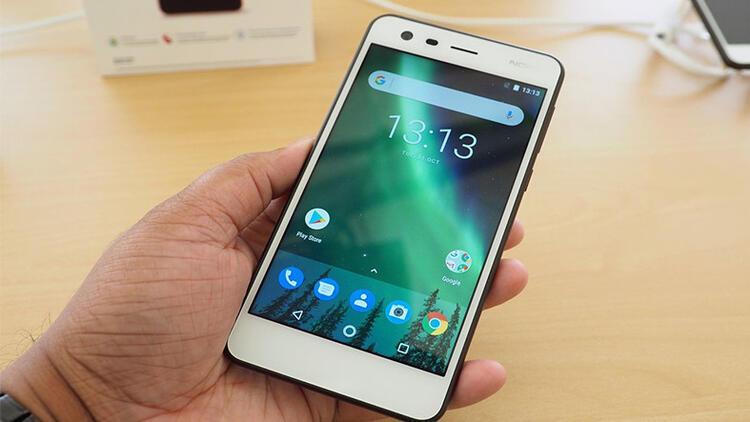 Nokia telefon kullananlara Android Oreo uyarısı