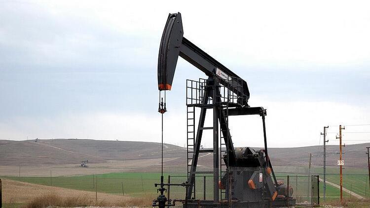 Brent petrolün varili 60,94 dolar