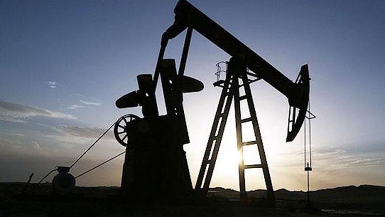 Türkiye'nin petrol ithalatı düşüşe geçti