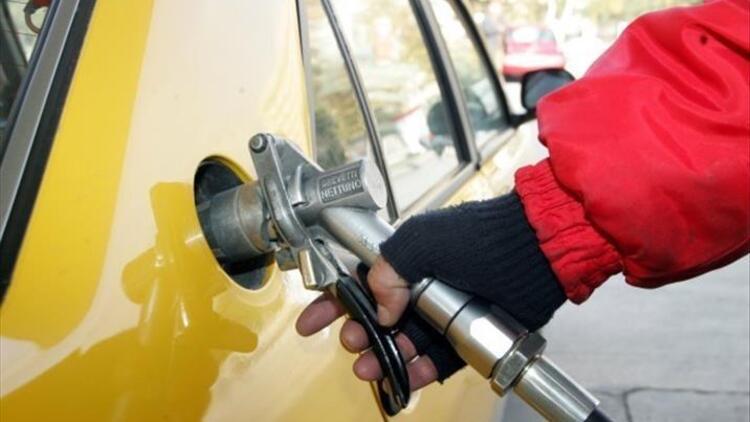 LPG ithalatında artış