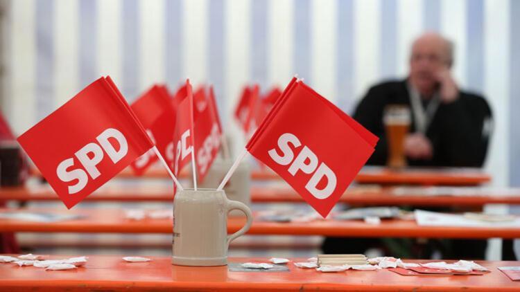 Ne olacak bu SPD'nin hali?