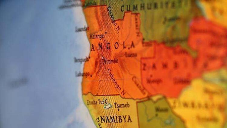 Angola'da İslamiyet'in tanınması için imza kampanyası