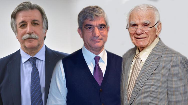 'Tıp Bilimine Yön Veren' 3 bilim insanı İstanbul'da
