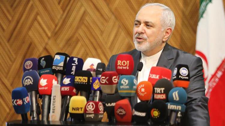 """""""İran nükleer anlaşmada ABD'yi zor durumda bıraktı"""""""