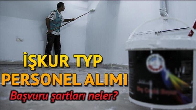 İŞKUR'dan TYP personel alımı! TYP başvuruları için son gün ne zaman?